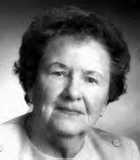 Margaret Kitty <i>Baggaley</i> Borgquist