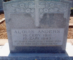 Alois Anders