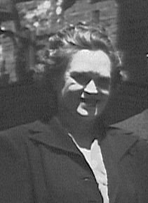 Bertha Lee Logan