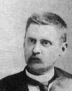 Charles Abram Mauzy
