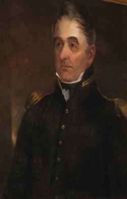 Gen James Winchester