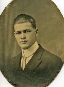 Albert Lee Lee Cross