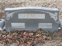 Hazel <i>Elmore</i> Brumett