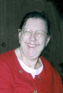 Patricia Elizabeth <i>Leliefeld</i> Bolsinger