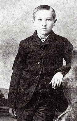 Charles Milan Avery