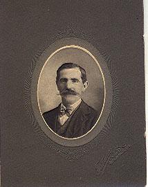 Joseph Franklin Winkler