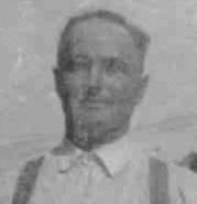 Felix Richard Alvey