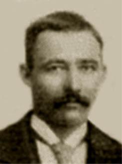 Ira Judson Riley