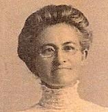 Georgia Anna <i>Doss</i> Colyar