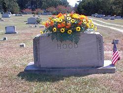 Hugh Paul Hood