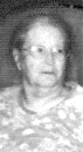 Thelma Lucille <i>Savoie</i> Billiot