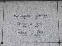 Marcellene Ausonio