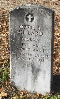 Ozzie L. Bullard