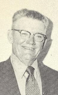 Ole Edwin Olson