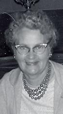 Alice <i>Skoglund</i> Olson