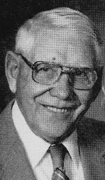 Albert Theodore Olson