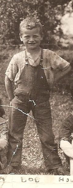 John Robert Robert, Bob Sheehan