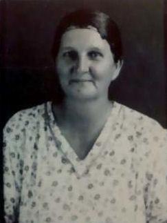 Mary Lee Gertrude <i>Jergins</i> Howard