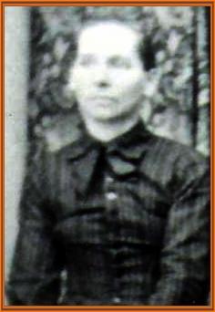 Margaret Virginia <i>Wacaser</i> Everett
