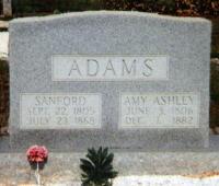 Amy Ashley Adams