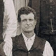 John Wesley Aleshire