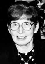 Sr Rosemary Casey
