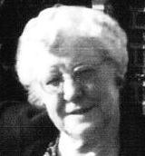 Barbara Ellen <i>Shuttleworth</i> James