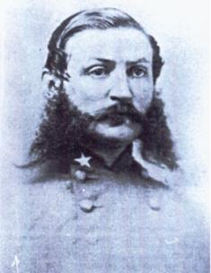 William W. Goldsborough