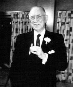 Thomas Stanley Moorehead