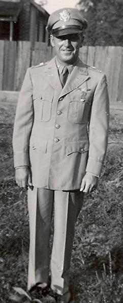 Lieut Kenneth E. Ferguson