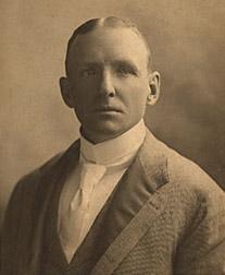 Adrian Constantine Cap Anson