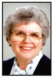 Norma L <i>Davidson</i> Alexander