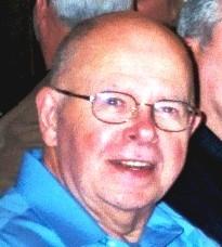 George C Backer