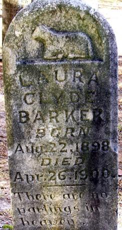 Laura Clyde Barker