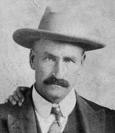 Thomas Milton Cox