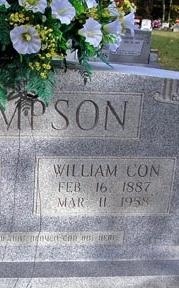 William Con Thompson