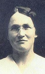 Eda Loryntha <i>Iverson</i> Dittmore Hardman