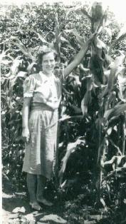 Blanche Harriet <i>Pollet</i> Gorsh