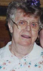 Clara Ernestine Mazzella