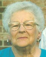 Mary Elizabeth Beth <i>Rigsby</i> Gibbs