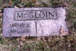 Edward Daniel McGloin, Jr