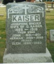 Herman Kaiser