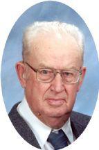 Donald Peter Harm Ott