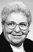 Nancy L <i>Williams</i> Laukhuff