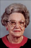 Agnes Dorothy <i>Dahm</i> Alvord