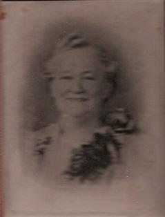 Mary <i>McGinley</i> James