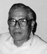 Luis Arcilla Abundo