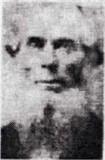 Joshua Parker Chidester