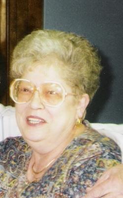 Barbara A. <i>Salter</i> Adams