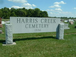 Harris Creek Cemetery